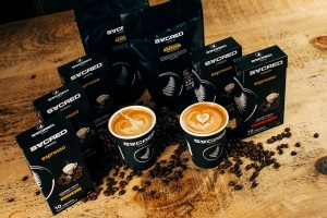 Coffee Retail Range