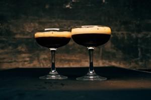 Espresso Martinis